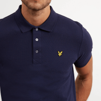 Plain-Polo-Shirt-Blu-Short6