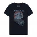 Conquest Of The Planet T-Shirt