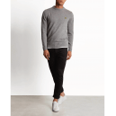 Lambswool Blend Jumper Lyle and Scott